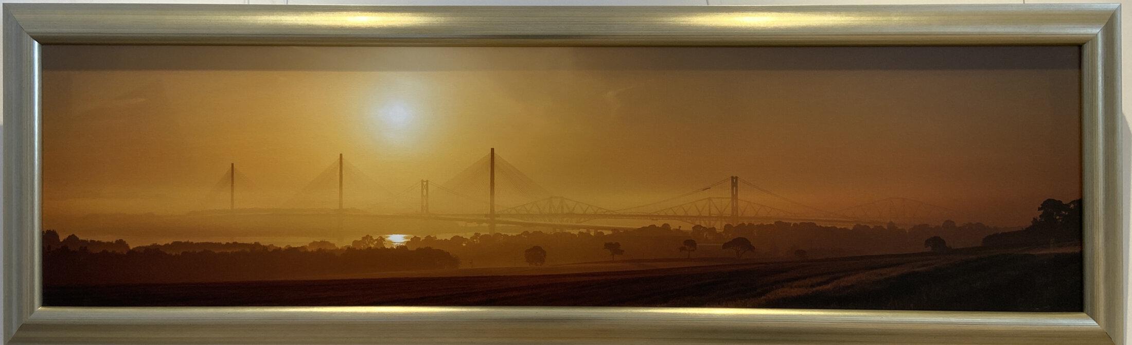 John Gilchrist - The Bridges