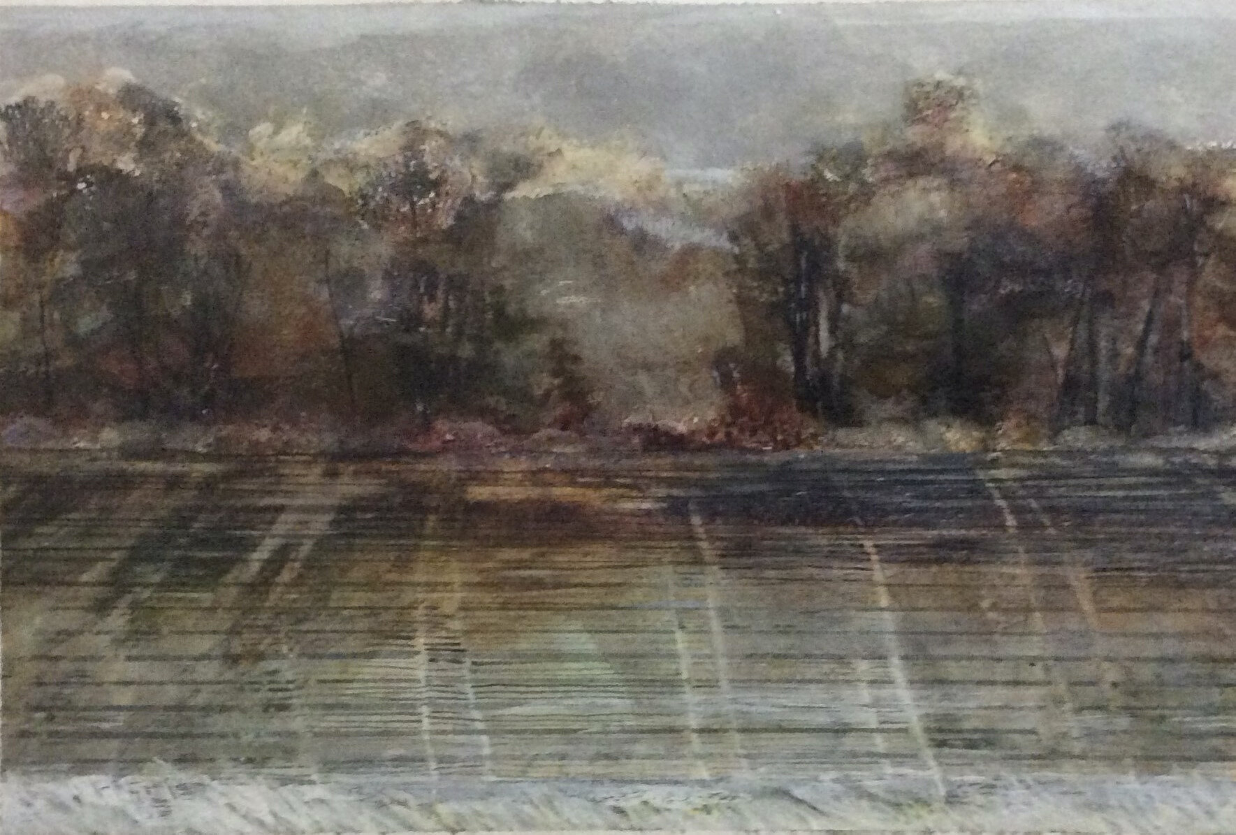 Linda Sheridan Breeze Hill - Autumn Frost