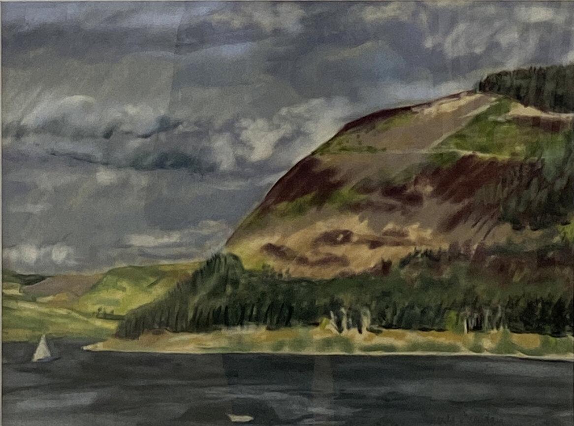 Linda Sheridan - St Marys Loch