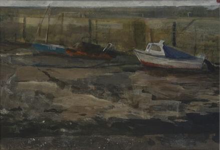 Linda Sheridan - Fisherrow Harbour