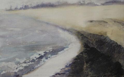 Linda Sheridan - Pylons to Nowhere, Coal on the Beach